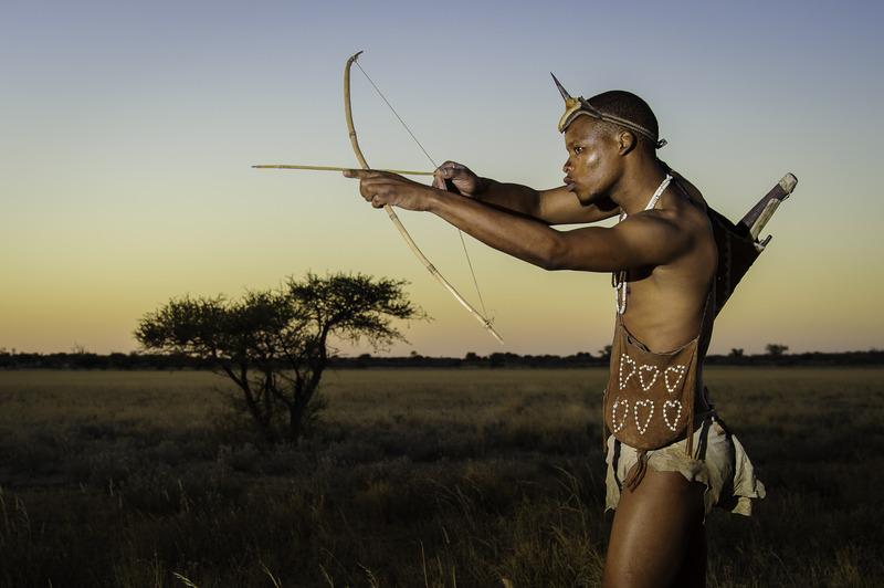 botswana cultuur