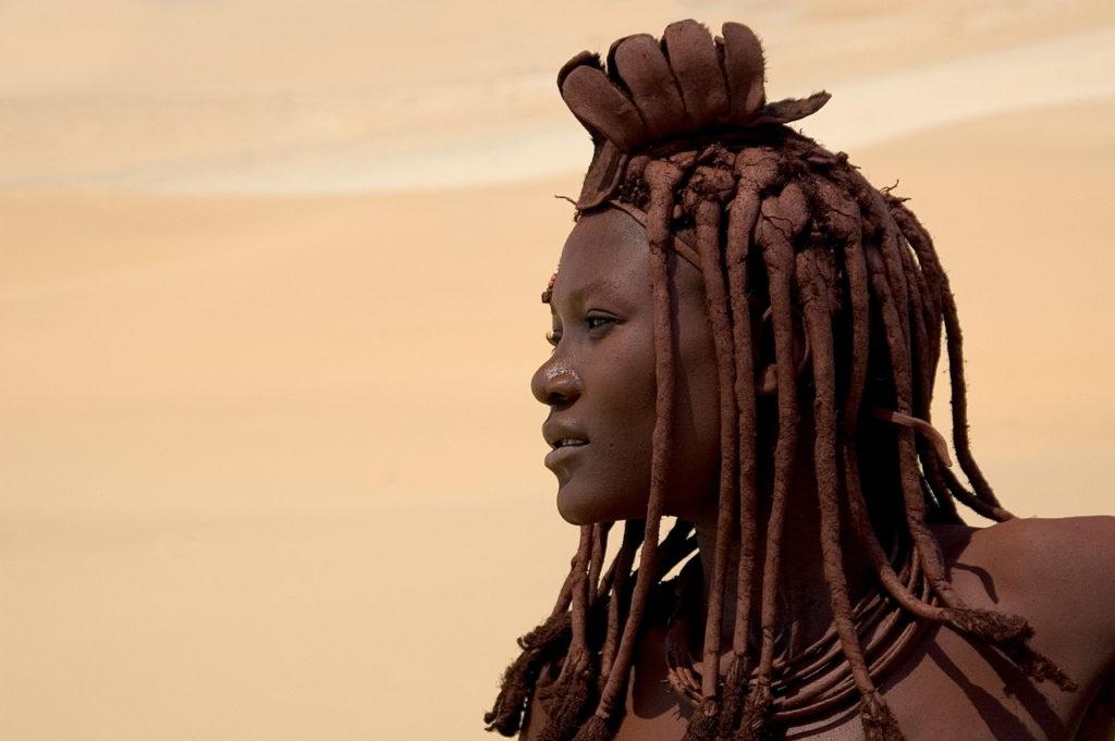 cultuur lokale bevolking namibië