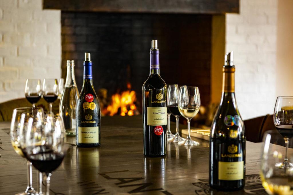 Wijn, wijnproeverij