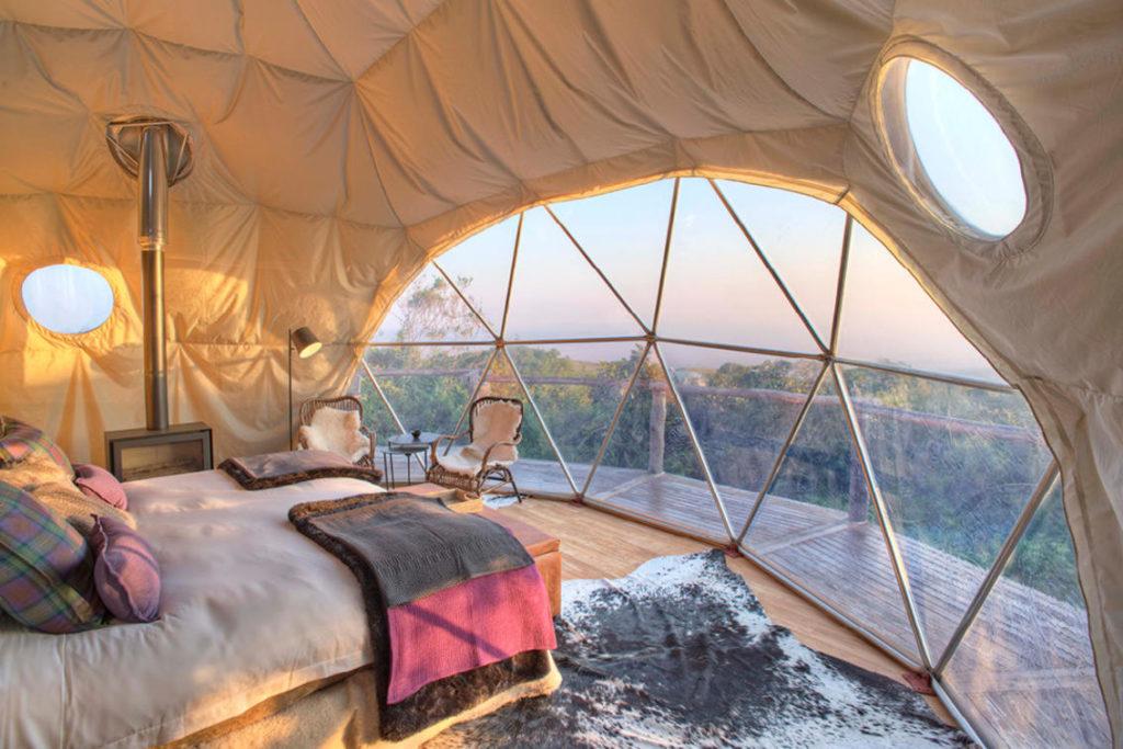 Ngorongoro Luxe Lodge