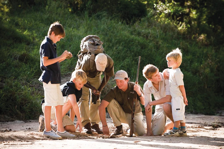 Familie Activiteiten Kinderen
