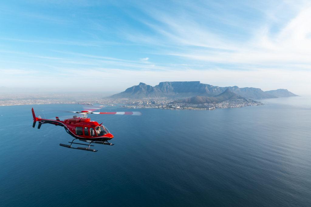 Kaapstad Activiteiten