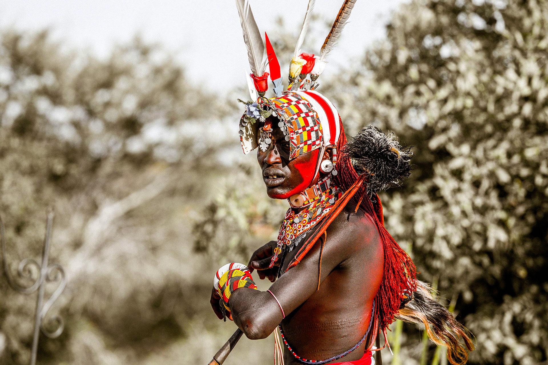 cultuur kenia