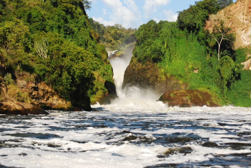 murchison-falls-waterval